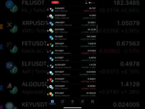 Update – My models are flawless atm. Bitcoin & Ethereum & Altcoins doing EXACTLY what we predicted!