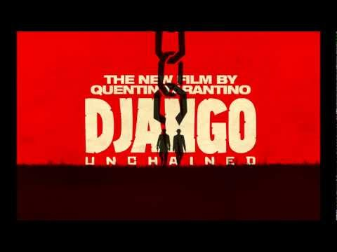 Freedom - Django Unchained fragman