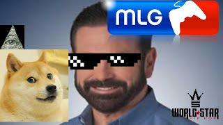Billy Mays MLG