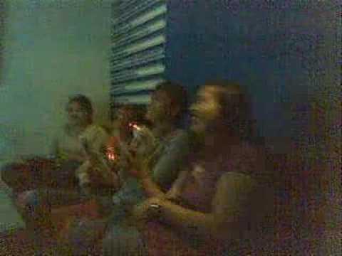 Karaoke EGF