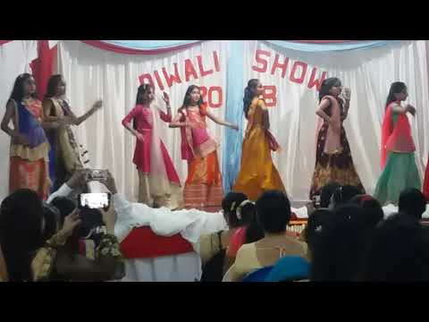 Long lachi & kamariya mix song