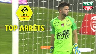 Top arrêts 4ème journée - Ligue 1 Conforama / 2019-20