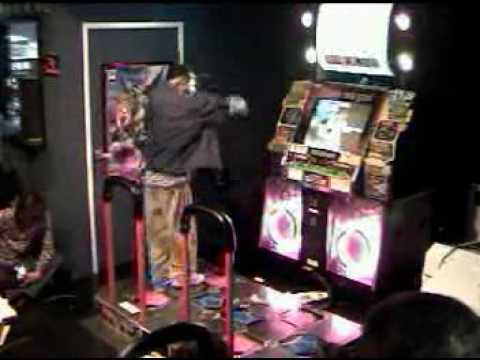 Pre-2001 DDR Dance Dance Revolution Archive : supply_after.mpeg
