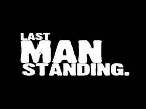 last man standing full movie HD