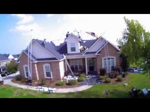 Roofing Warner Robins GA - (478) 745-6563