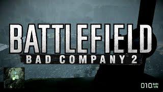 Battlefield Bad Company 2 #Bölüm 4 - Nehrin Yukarısı