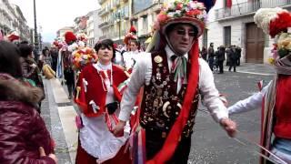 Carnevale di Serino