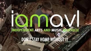 Echo Sessions 22 - HoveyKraft - Profil