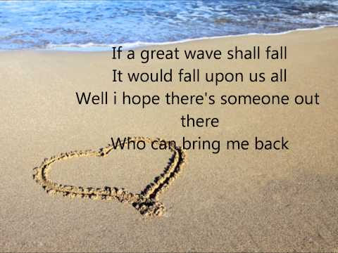 Charlene Soraia - Wherever you will go (LYRICS)