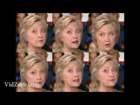 Hillary Clinton - Roundup of Parkinson