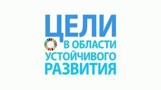 Что такое Цели в области устойчивого развития?