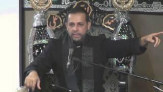 Sheikh Hasnain Rajabali (19 Dhu Al Hijjah 1434)