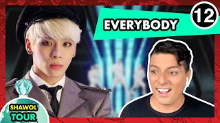 SHINee (샤이니) - 'Everybody' – MV REACTION