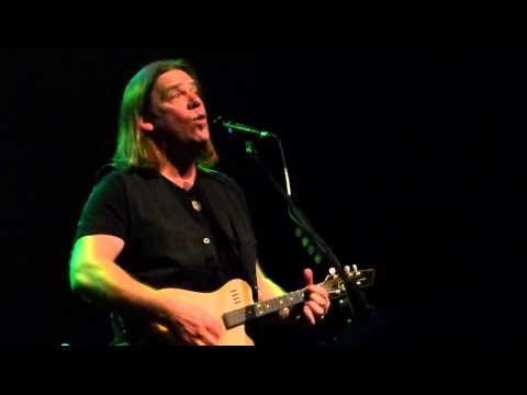 Alan Doyle - The Night Loves Us - March 6, 2015 - Vancouver, BC - The Vogue Theatre