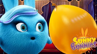 Sunny Bunnies | IL GLOBO | Cartone animato per bambini | WildBrain