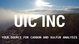 UIC Inc - Your Source for Carbon and Sulfur Analysis