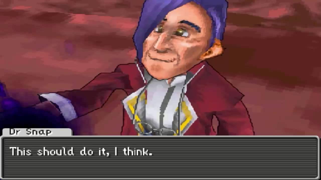 Let's Play Dragon Quest Monsters: Joker - Finale