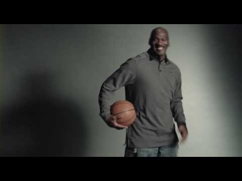 Chicago 2016 Olympic Bid: Michael Jordan Commercial