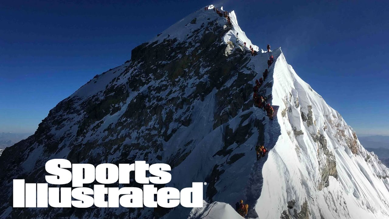 Chapter 4: Mount Everest Summit Climb: The Top Of The ...