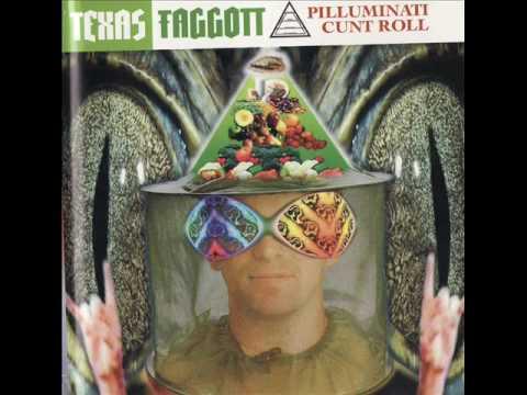 Texas Faggott Purkkaleiri Original