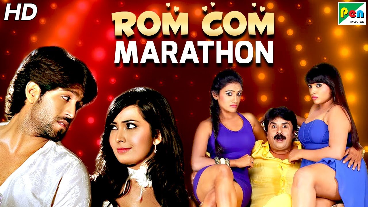 New South Hindi Dubbed Movies Marathon 2021 | Kalkaar The Drama, Meri Shaadi Karwa Do