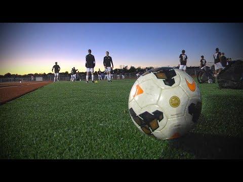 St. Charles East vs. Benet Academy, Boys Soccer // 10.17.17
