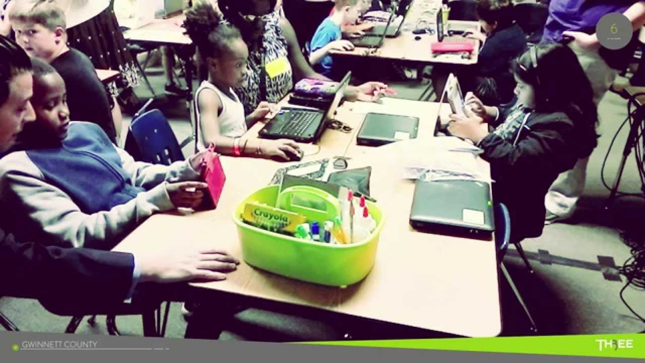 Gwinnett County Public Schools: A Personalized Learning Story