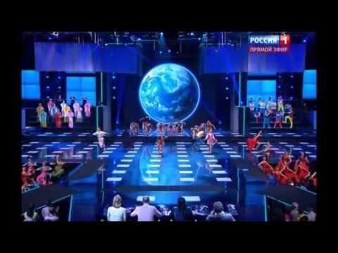 БОЛЬШИЕ ТАНЦЫ 27.04.2013 г.Самара  Майкл Джексон Black Or White