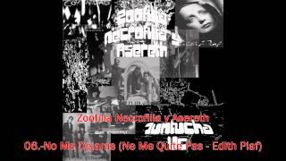 06  No Me Dejaras Ne Me Quite Pas   Edith Piaf
