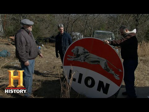 American Pickers: Picking Pirates (Season 20) | Bonus | History