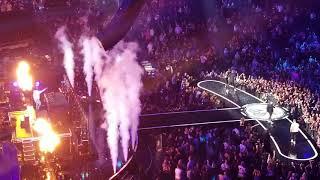 Gambar cover iHeartRadio Festival 2019 Steve Aoki and Backstreet Boys