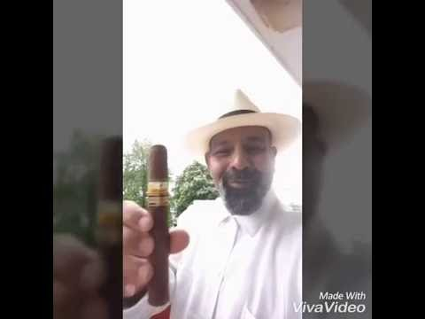 Cohiba Sublimes Limited Edition 2004 Cigar Review