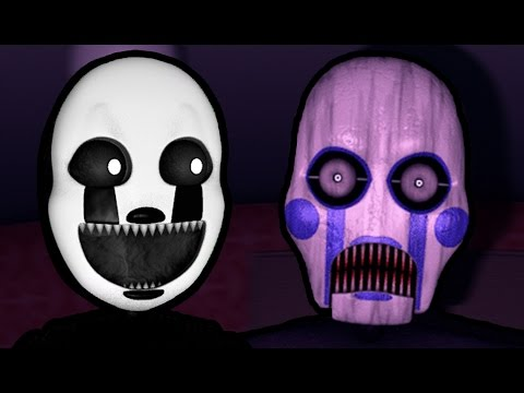 NIGHTMARIONNE PLAYS: Five Nights at Candy's 3 (Final Night) || YOU'LL NEVER BE ABLE TO SLEEP AGAIN
