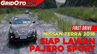 Nissan Terra 2018 | First Drive | GridOto