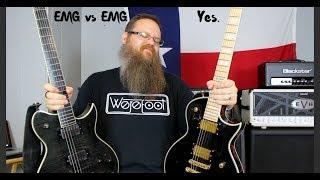EMG Het Set VS EMG Het Set