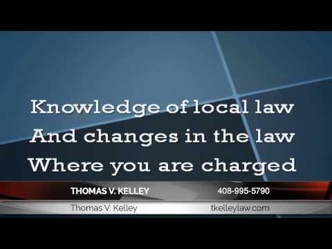San Jose Criminal Defense Attorney | San Jose Criminal Defense Lawyer