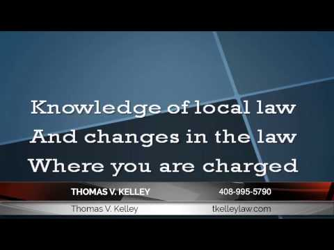 San Jose Criminal Defense Attorney | San Jose Criminal Defense Lawyer