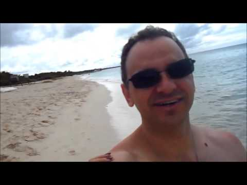 Paradise Coldplay  - Cruzeiro Allure of the Seas Cozumel Mex