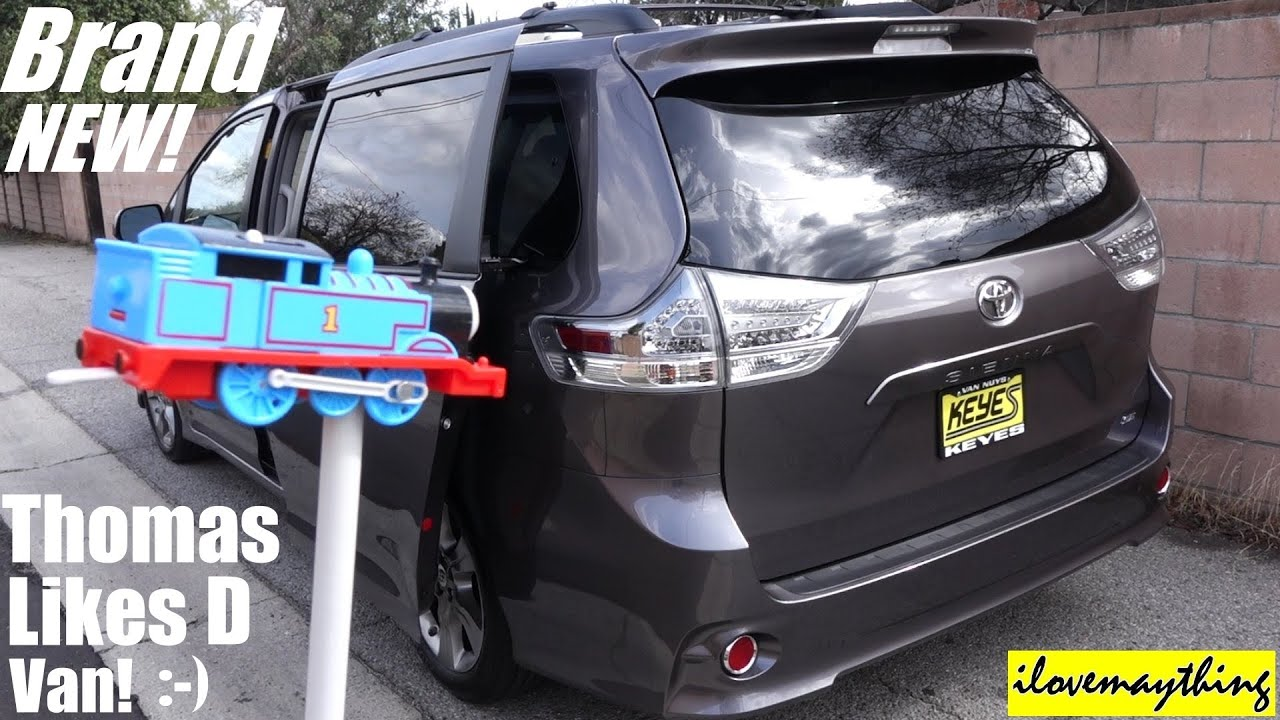 Popular Toyota Roomy And Tank Minivans Launch In Japan