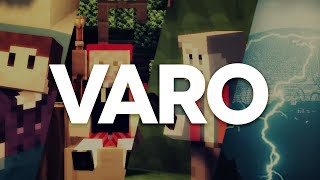 MINECRAFT VARO - Offizieller Trailer