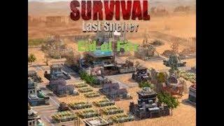 Last Shelter: Survival   Eid al Fitr