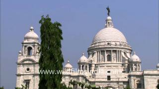 Kolkata Victoria Memorial Hall