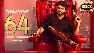 BREAKING: Thalapathy 64 Next Phase Huge Update