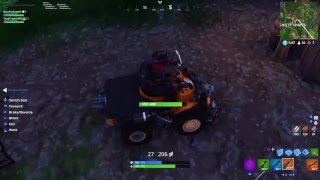 RiceFriskies guide on how to be trash at every game (Fortnite, duos with content Cody)