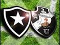 Va2co 0 x 0 Botafogo--Melhores Momentos--Campeonato Carioca--2017