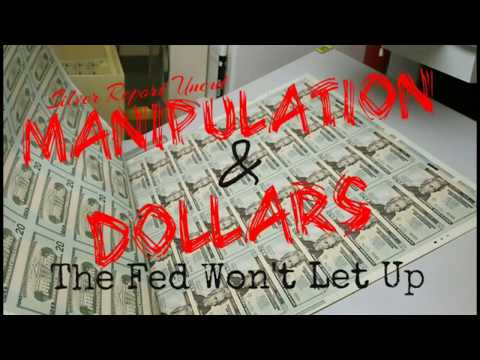 Fed Manipulation Of Silver and Gold to facilitate Dollar Devaluation is Causing Economic Collapse
