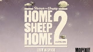 Online  Puzzle Games Home Sheep Home 2: Lost in Space