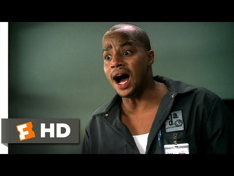 Next Day Air (2/9) Movie CLIP - Don't Fire Me! (2009) HD