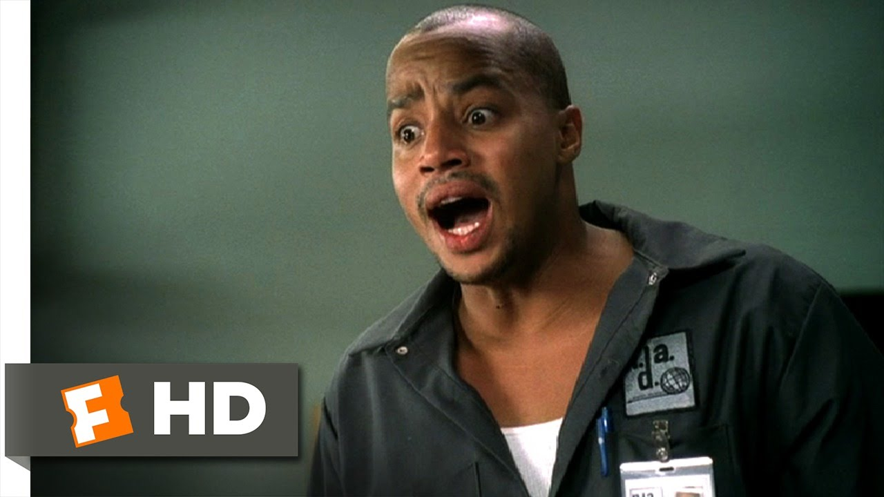 Download Next Day Air (2/9) Movie CLIP - Don't Fire Me! (2009) HD