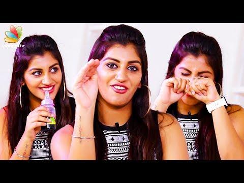 Morattu Mokka Jokes by Yaashika Aanand | Interview | Simbu , Bigg Boss Tamil